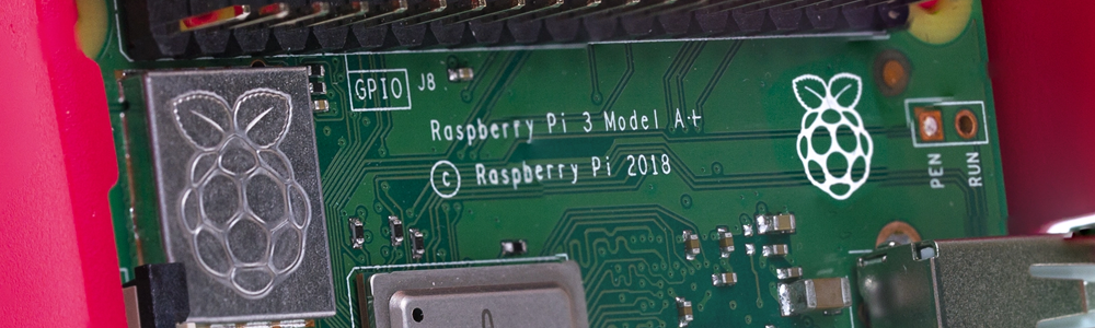 There's a new Raspberry Pi flavor on the market